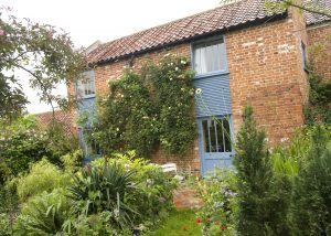 Stable Cottage, Marshgate, North Walsham