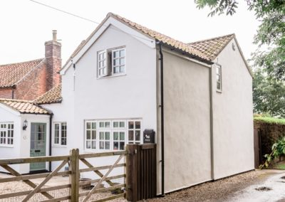 Oak Cottage, Happisburgh